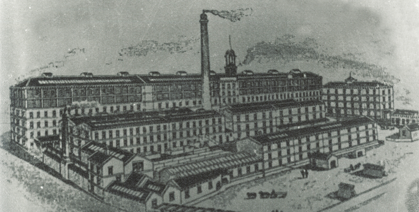 Sheepscar Tannery